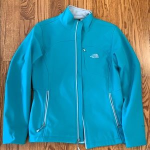 Women's The North Face Windwall Jacket